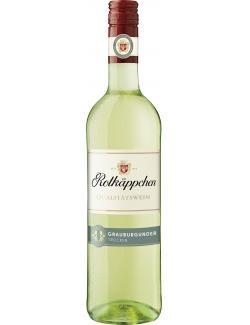 Rotkäppchen Grauburgunder Weißwein trocken