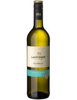 Lauffener Weingärtner Chardonnay Weißwein trocken