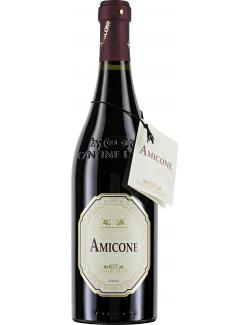 Amicone Cantine di Ora Rotwein halbtrocken