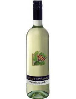 Weinkellerei Einig-Zenzen Weinschwärmer Weißburgunder trocken