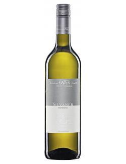 Weinhaus Flick Silvaner Weißwein feinherb