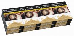 Marlboro Gold XL-Box