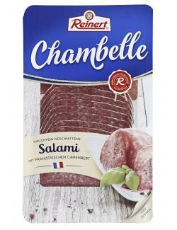 Reinert Chambelle Salami
