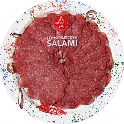 Wiltmann Feinschmecker-Salami