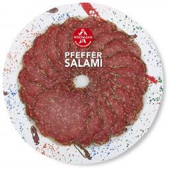 Wiltmann Pfeffer-Salami