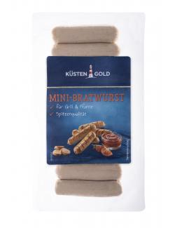 Küstengold Mini Bratwurst