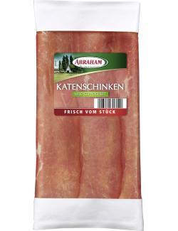 Abraham Katenschinken (80 g) - 4006431706029