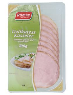 Rümke Delikatess Kasseler