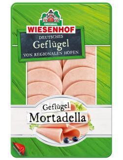 Wiesenhof Geflügel-Mortadella