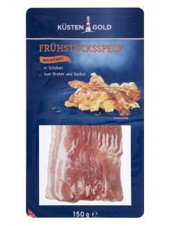 Küstengold Frühstücksspeck