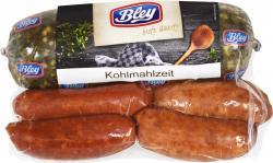 Bley Kohlmahlzeit