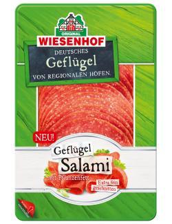 Wiesenhof Geflügel Salami Classico