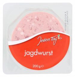Jeden Tag Jagdwurst (200 g) - 4051808205971