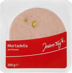 Jeden Tag Mortadella