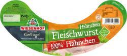 Wiesenhof Hähnchen-Fleischwurst
