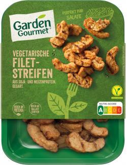 Garden Gourmet Vegetarische Filet-Streifen