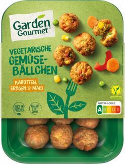 Garden Gourmet Vegetarische Gemüsebällchen