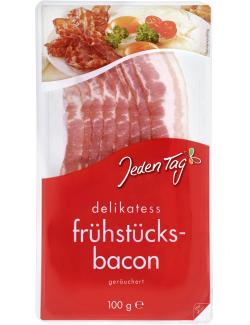 Jeden Tag Bacon (100 g) - 4306188339366