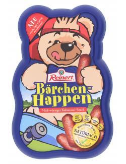 Reinert Bärchen-Happen (100 g) - 4006229438712