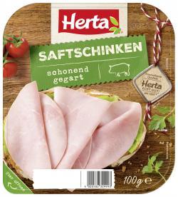 Herta Genuss Momente Saftschinken