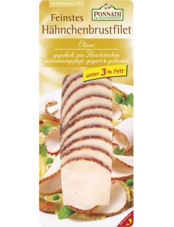 Ponnath Feinstes Hähnchenbrustfilet Classic