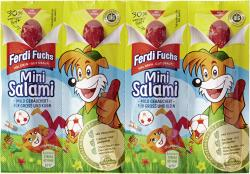 Ferdi Fuchs Mini Salami