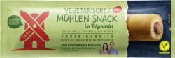 Rügenwalder Mühle Vegetarischer Mühlen Snack Typ Salami im Teigmantel