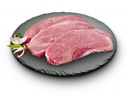 Schweineschnitzel aus der Oberschale