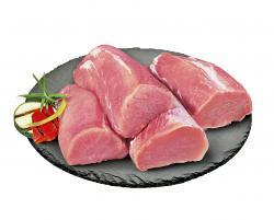 Schweine-Filetköpfe