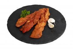Grillzöpfe vom Schwein Gyros