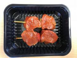 Marktfleischerei Schweinefiletspieße