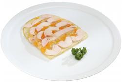 Specht Hähnchenfilet in Aspik - 2000422071501