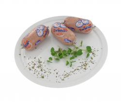 Bley Zwiebelleberwurst - 2000437097435