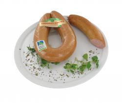 Pfeifer Hamburger gekocht Mettwurst - 10577