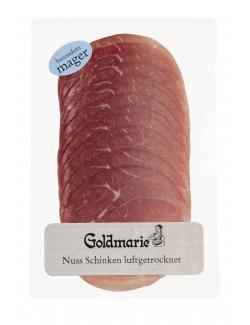 Goldmarie Nuss Schinken luftgetrocknet