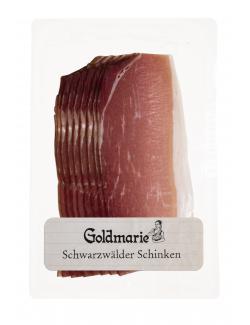 Goldmarie Original Schwarzwälder Schinken