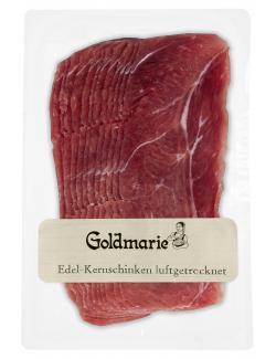 Goldmarie Edel-Kernschinken luftgetrocknet