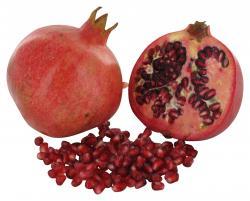 Granatapfel (1 St.) - 4000007115062