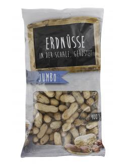 Die Leckeren Erdnüsse