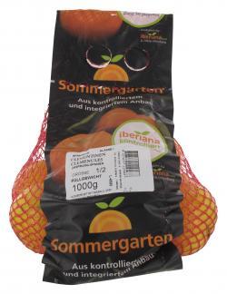 Clementinen Sommergarten