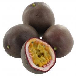 passionsfrucht exoten in der fruchtkorb. Black Bedroom Furniture Sets. Home Design Ideas