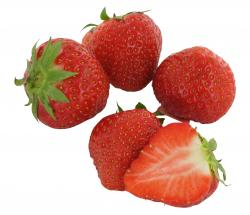 Goldmarie Erdbeeren