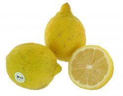 Naturwert Bio Zitronen