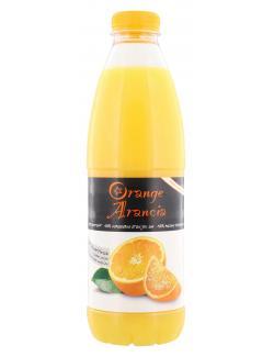 Fruits from Brazil Orange (1 l) - 4000980404016