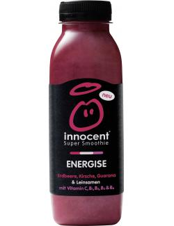 Innocent Super Smoothie Energise (360 ml) - 5038862236683
