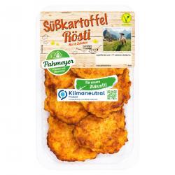Pahmeyer Süßkartoffel Rösti (300 g) - 4260177785872