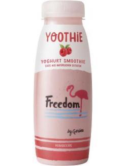 Danone Yoothie Yoghurt Smoothie Himbeere