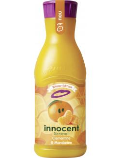 Innocent Direktsaft Clementine & Mandarine