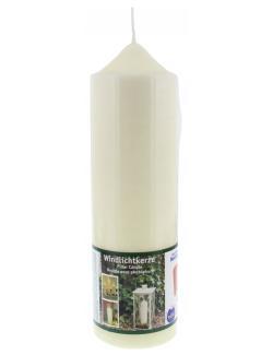 Müller-Kerzen Windlichtkerze vanille - 4009078144797
