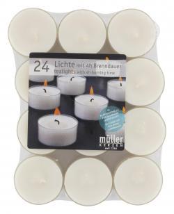 Müller-Kerzen Teelichte